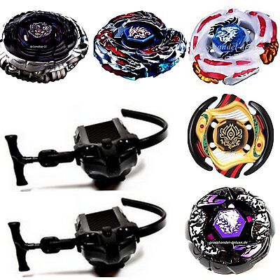 4D Kreisel für Beyblade Metall Fusion Arena &  Metal Masters Arena  Rapitidy ***