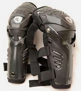 MX Wulfsport  Motocross Youth Hinged Knee Pads / Adult Hinged Elbow BC23665 T