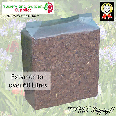 Coir block 4.5 kg 50/50 POWER Besgrow® coco peat