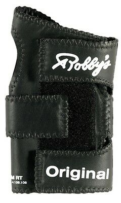 ROBBY'S WRIST POSITIONER LEATHER ORIGINAL Right Hand Multiple Sizes!