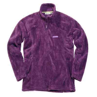 Craghoppers Ladies Karin Fluffy Fleece - 2 Colours RRP£50.00