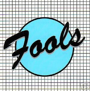 V.A. - FOOLS - A Compilation of fool songs Great Music!