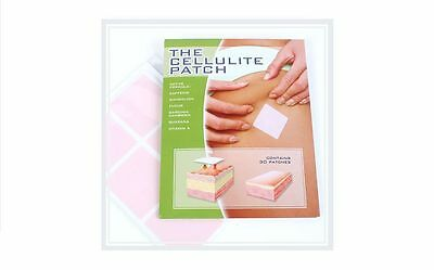 30 Cellulite Patches Appetite Suppressants Weight Loss Slimming Diet Patch UK