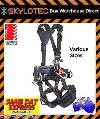 Skylotec Rescue Pro 2.0 Harness VARIOUS SIZES Rope Access (G-AUS-1083-AL)
