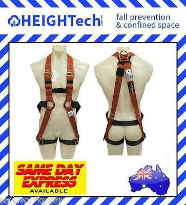 Ferno FH-10 Light Weight Fall Arrest Harness Industrial Height Safety