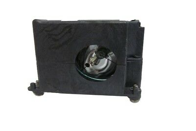 OEM BULB with Housing for PLUS U3-810W Projector with 180 Day Warranty