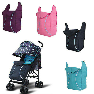 Universal Water Resistant Baby Infant Stroller Foot Cover Muff Pushchair Ptrolle