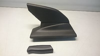 #712 Genuine T4 Transporter Handbrake Cover And Surround
