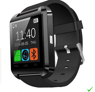 Smart Watch U8 Orologio Bluetooth Phone Per Ios Per Apple Per Android