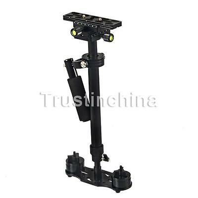 US S60 Handheld Gimbal Stabilizer Steadicam w/Bag for Nikon Canon Camera DSLR