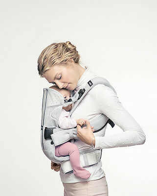 BRAND NEW Baby Bjorn Baby Carrier One Air Mesh  - Breastfeeding Specialists