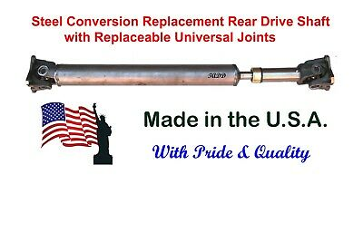 Jeep Commander 4.7 & 5.7L 4Wd  2006 2007 2008 2009 2010 (New) Rear Drive Shaft