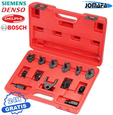 Kit Falsos Reguladores Para Bomba Inyectora Common Rail / Actuadores Bomba -4282