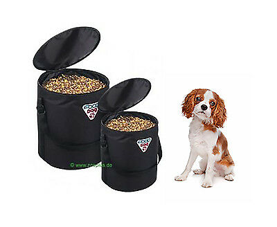 Trixie Dog Food Bags Dog Food Storage Bin 10KG 25KG