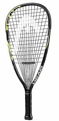 """Head LM Laser Racquetball Racquet 3 5/8""""  (Warranty from USA)"""
