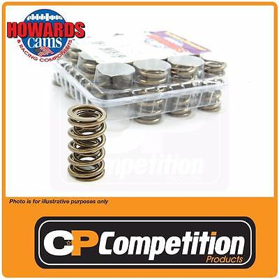 "Howards Valve Spring Set (16) Chev Holden Ls1 Dual 1.305"" O.d. 145@1.800"" 98116"