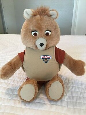 Teddy Ruxpin 2006 Works Great Has Cartridge Hard To Find Rare Collectors Item
