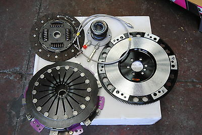 Holden VE Commodore 6.0L  Twin Plate Organic Heavy Duty Clutch by Xtreme