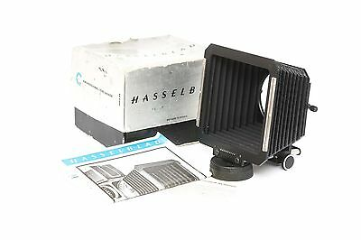 ☆EXC+++☆ Hasselblad Professional Lens Shade 40231 B50 boxed. WORKS FLAWLESSLY