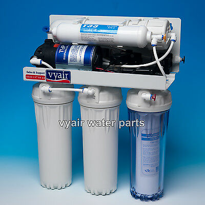 Domestic Water Purification Unit RO Reverse Osmosis-Vyair RO-1,removes Fluoride