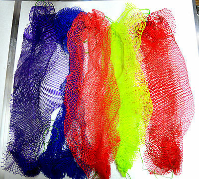 "African Bath & Shower Full Nets Bathing Sponge Long 26"" Fast & Free Post"