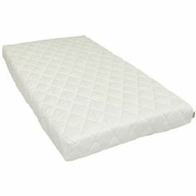 Cot Bed Matress Beathable FOAM MATTRESS  COT BED Size 120 x 60 x 13 cm