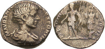 Caracalla  198-217 AD - Antiquities, Ancient Art, Ancient Coins