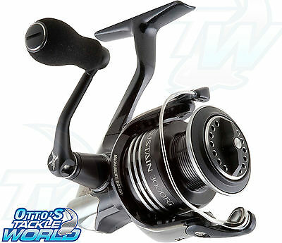 Shimano Sustain Spinning Fishing Reel  BRAND NEW at Otto's Tackle World