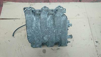Mercedes-Benz S Class 1999 To 2005 W220 S320 INLET INTAKE MANIFOLD 71825804