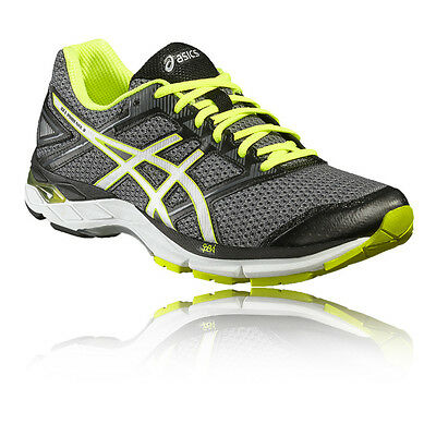 Asics GEL-Phoenix 8 Mens Grey Silver Support Running Shoes Trainers Pumps