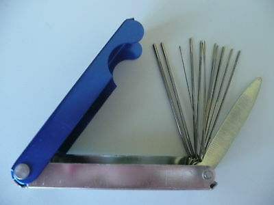Welding Tip Nozzle Cleaner Metal Box Tips Cleaners