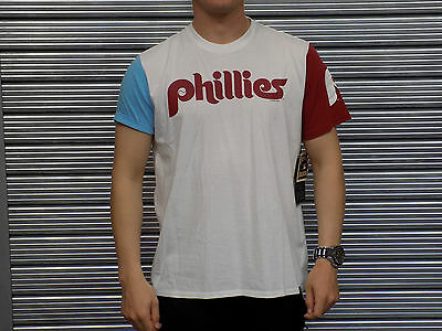 Official Philadelphia Phillies 47'Brand T-Shirt Large