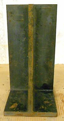 "Unknown Brand Ground Universal Right Angle Iron, 9"" X 20"" X 10"""