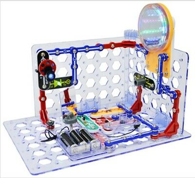 Snap Circuits SC-3Di 3D Illumination INNOVATIVE STEM MAKERSPACE PROJECTS
