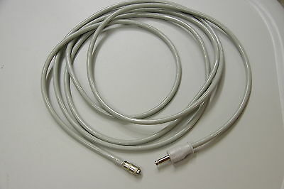 Nibp Blood Pressure Hose W/Connector For Philips Patient   Monitor  M1599B