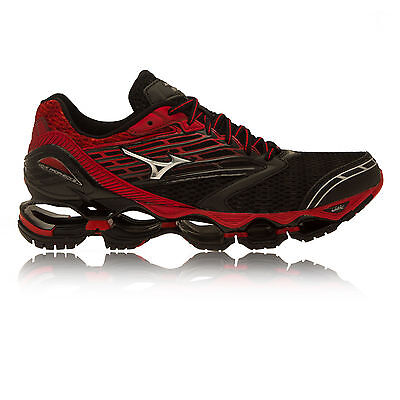 Mizuno Wave Prophecy 5 Mens Cushioned Running Road Sports Shoes Trainers
