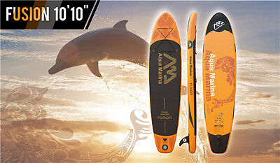 Inflatable Stand Up Paddle Board SUP 10'10 | WINTER SALE Aqua Marina ISUP