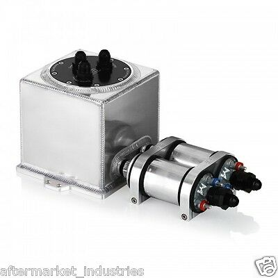 Aftermarket Industries Surge Tank For Bosch 044