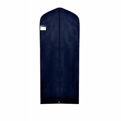 5 DRESS COVERS in Peva for Ladies Garments Clear /& Moth Resistant 128x60cm 90-5
