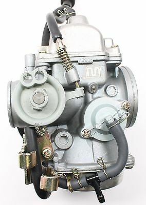 30Mm Carburetor Carb Gy6 250Cc Go Kart Scooter Atv
