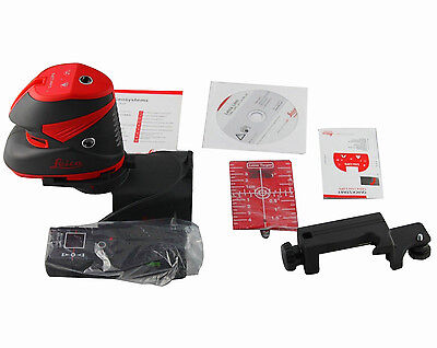 Lino L2P5 laser level Leveling laser Line and Dot Laser with Receiver