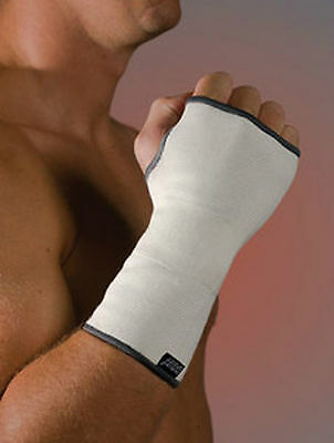 Medicare Sport Elastic Wrist Support For Weak/Overworked Wrist and Thumb joints