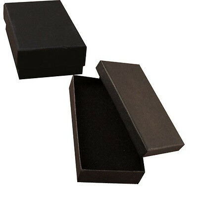 jewellery gift boxes for pendants, necklaces, jewellery sets, large earrings