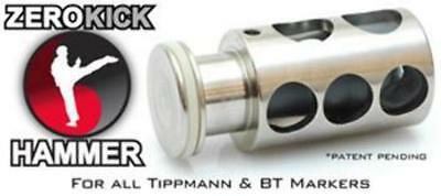 TechT Zero Kick Hammer Bolt - Simply the best upgrade for your Tippmann [B7]