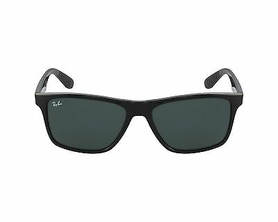 Ray-Ban RB4234 601/71 Black Frame Green Classic 58mm Lens Sunglasses