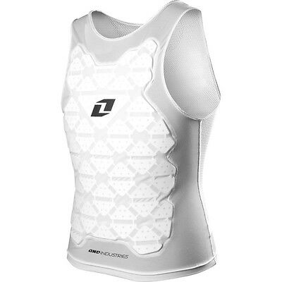 One Industries Blaster under deflector compression padded vest top L / XL