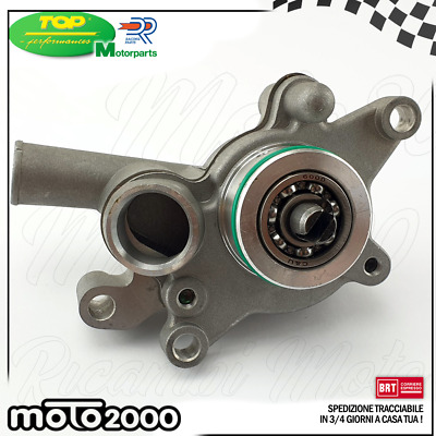 Pompa Acqua Completa Top Performances Yamaha Majesty Aprilia Leonardo 250 300
