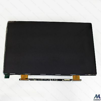 """New 13.3"""" LED LCD Screen Glass Display for Apple MacBook Air 13 A1466 2012 2013"""
