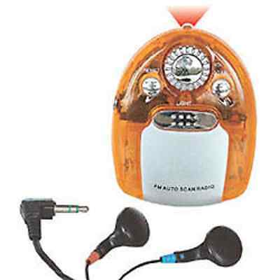 Mini Radio Rouge R298R