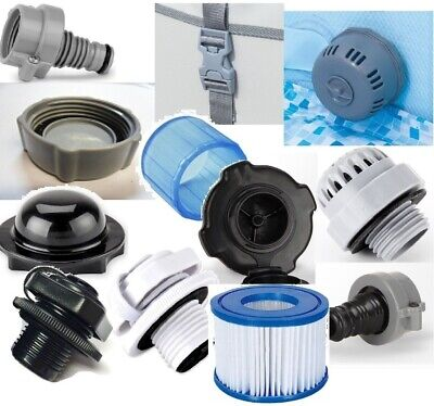 Bestway Lay-Z-Spa Air bed Inflatable Hot Tub Spare Parts Replacement valve cap